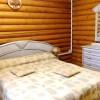 трехместный сруб спальня